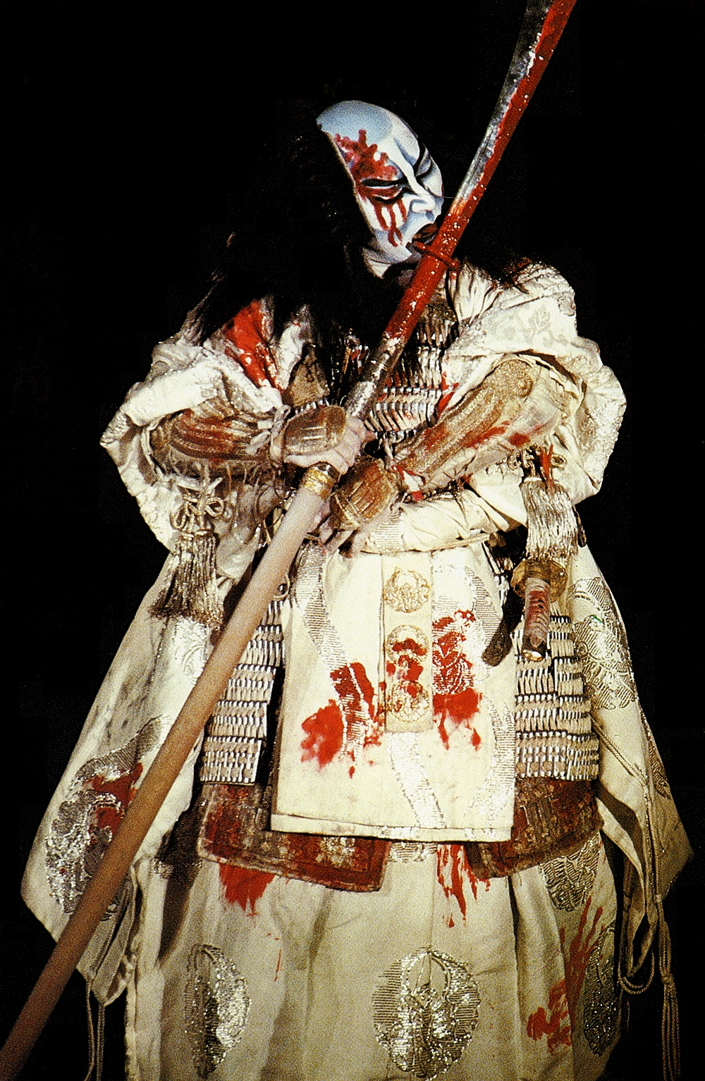 an overview of the kabuki theater research paper From questia, the world's largest online library -- research topic: kabuki theatre good bibliography of books and articles related to the kabuki theatre good bibliography of books and articles related to the kabuki theatre.