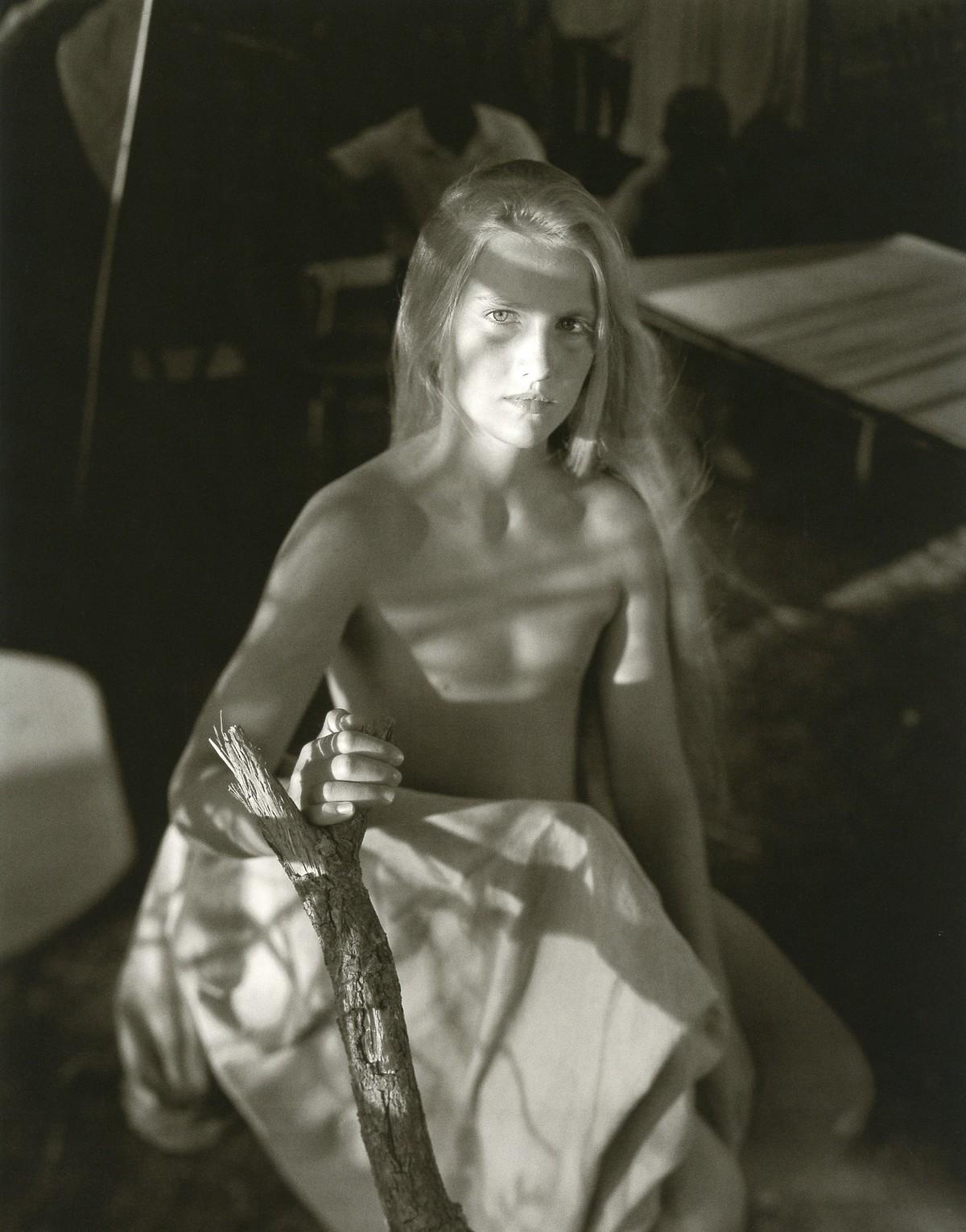 Jock Sturges Nude Photography - Hot Girls Wallpaper