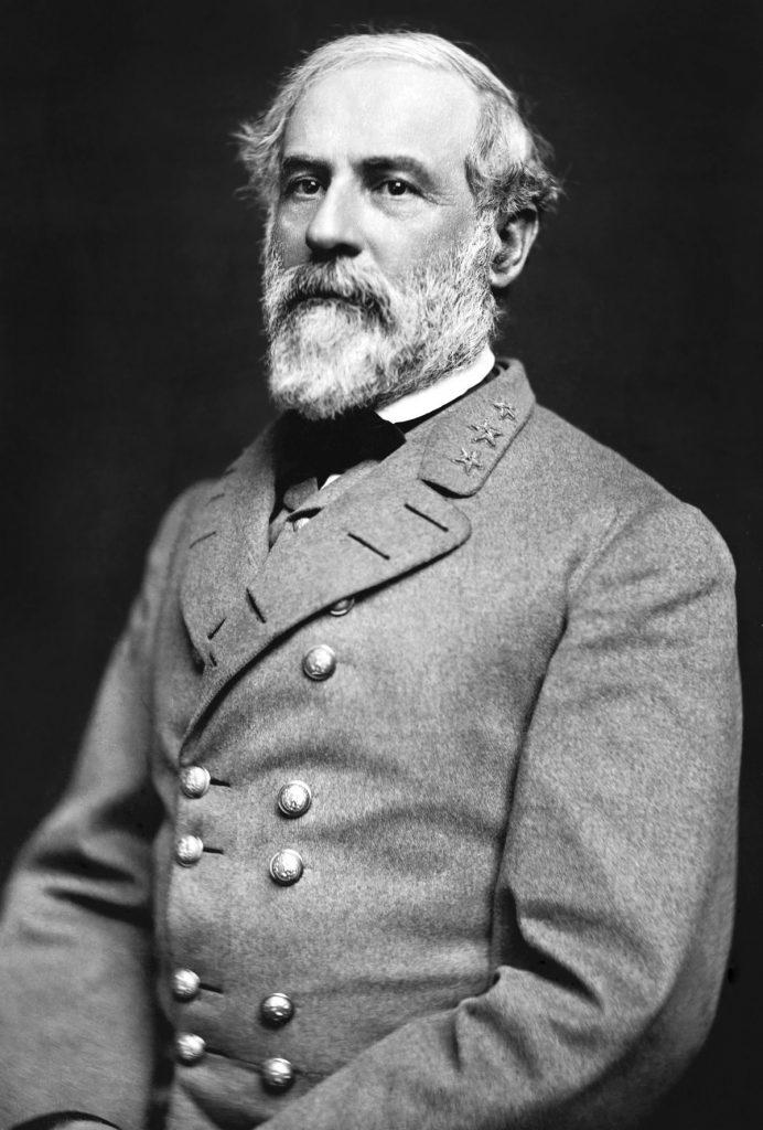OVH Photos Guerre Secession Generaux Robert Edward Lee