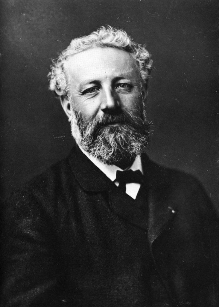 OVH Photos Nadar Jules Verne