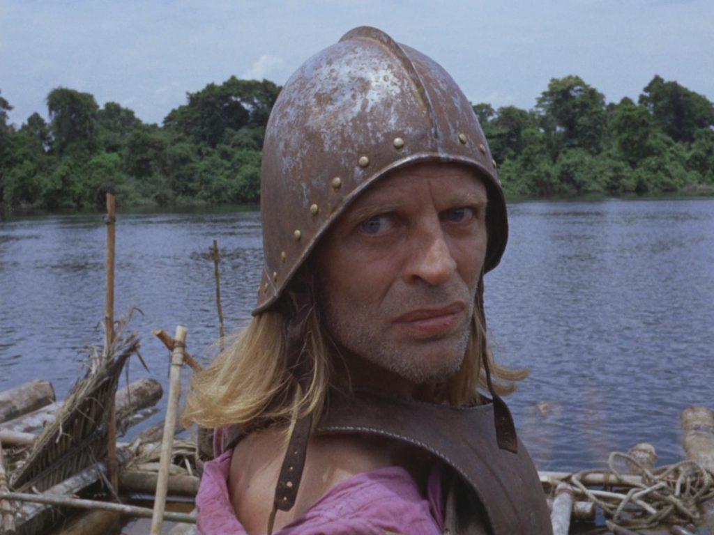 OVH Cinema Aguirre Klaus Kinski05