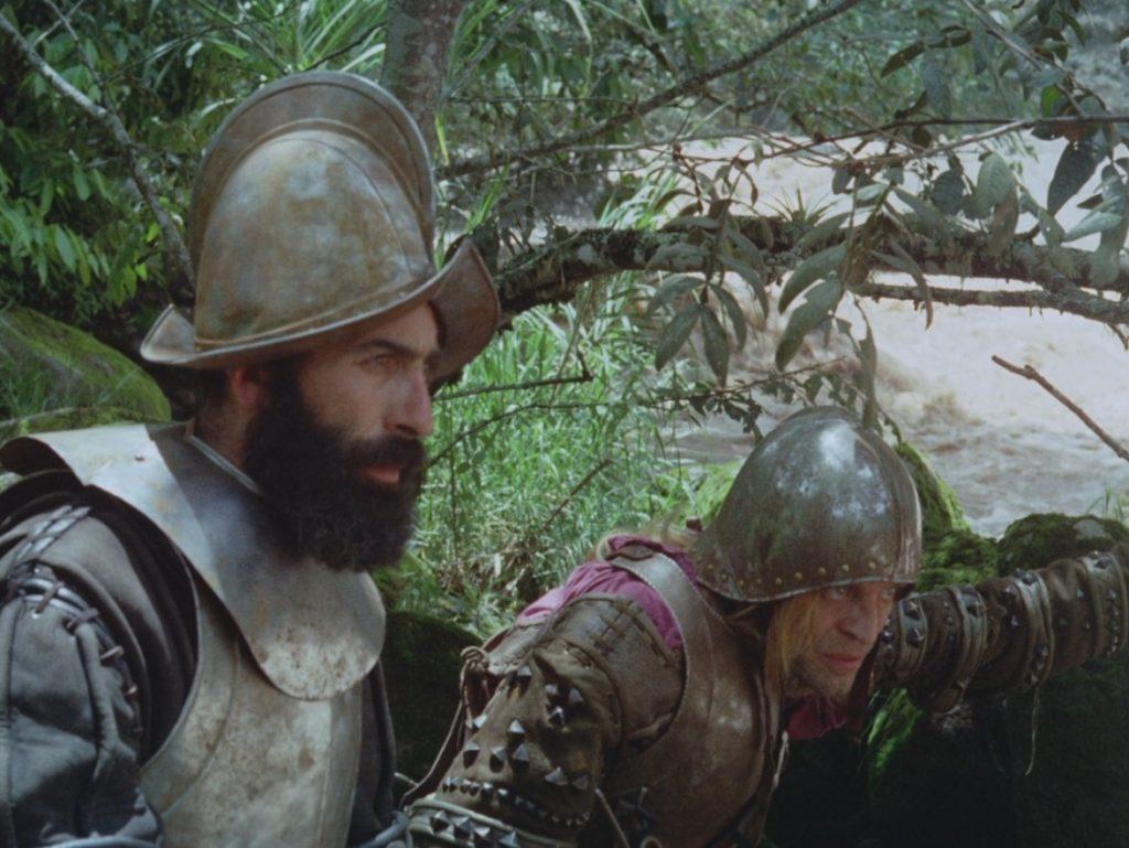 OVH Cinema Aguirre Klaus Kinski08